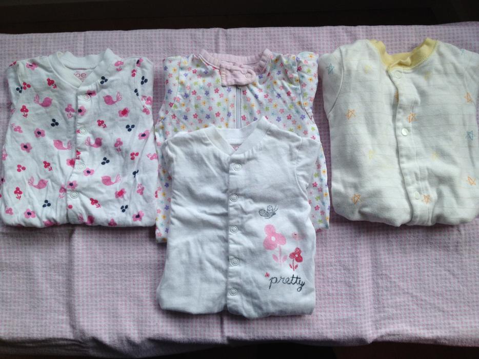 Circo Baby Clothes Sizes