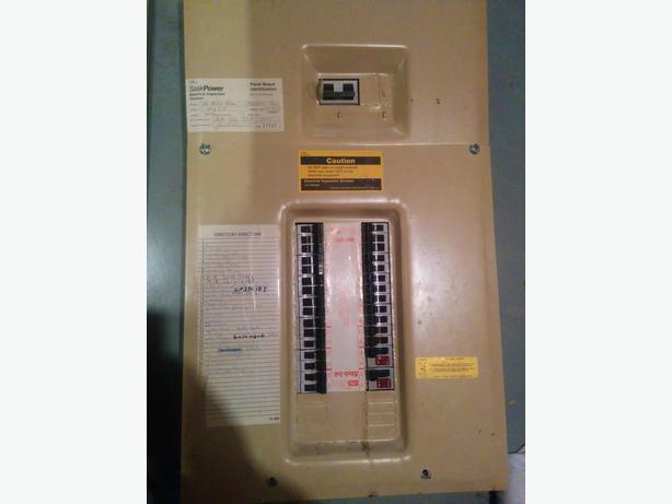 100+ Federal Electric Breaker Panels – yasminroohi on