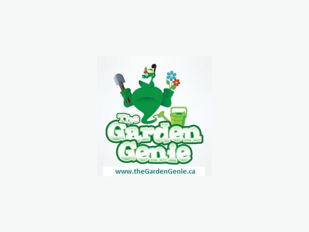 the Garden Genie - Best Garden Ever... Guaranteed!!