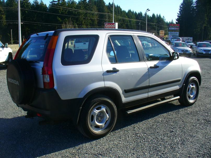 2002 honda cr v lx manual awd outside cowichan valley cowichan mobile. Black Bedroom Furniture Sets. Home Design Ideas