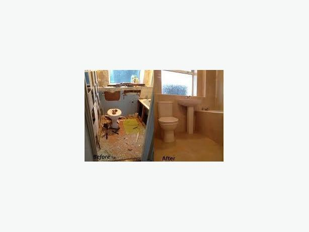 HOME RENOS and REPAIRS and CONSTRUCTION