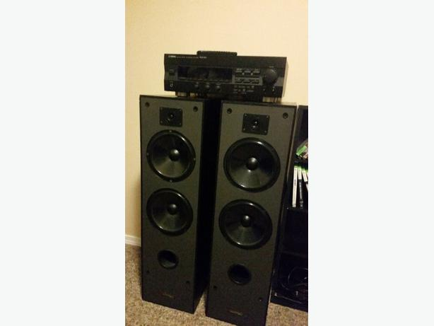 Home Theater Speakers Kitchener Ontario