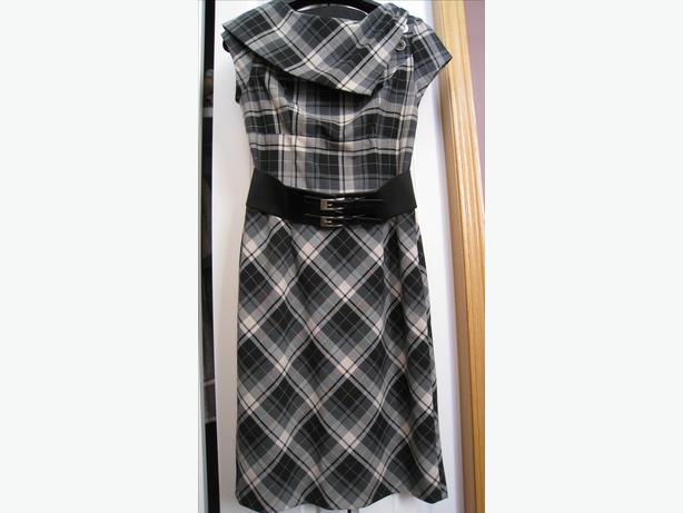 LeChateau dress