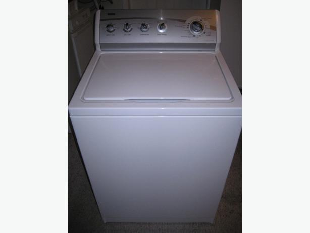 Kenmore 700 Series Top Loading Washer GREAT Qualicum Nanaimo