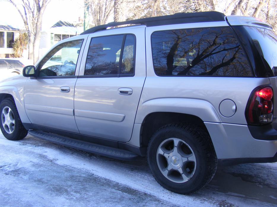 2005 Chevrolet Trailblazer LT EXT South Regina, Regina ...