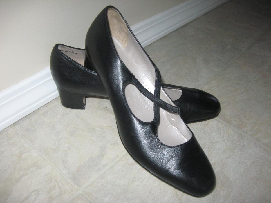 Dance Shoes Abbotsford