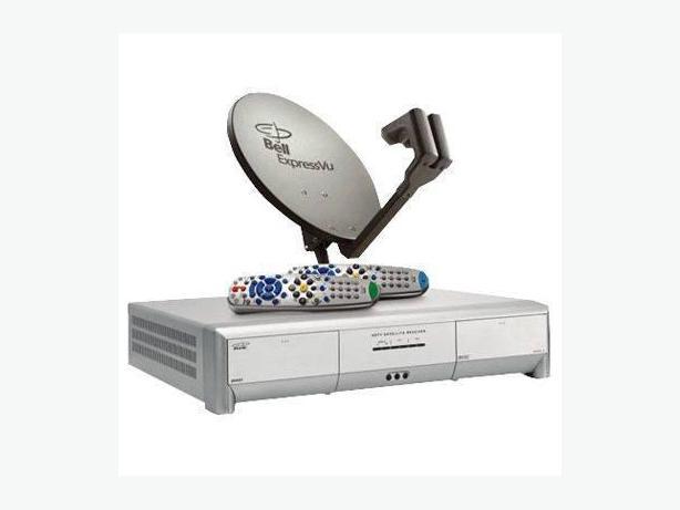 Satellite Dish Installer !Bell/Directv/Shaw,Dishnet/Telus/ FTA ! 604-614-7026