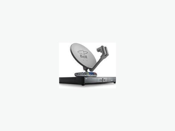 Satellite Dish Installation Services !!! 604-614-7026 !!!