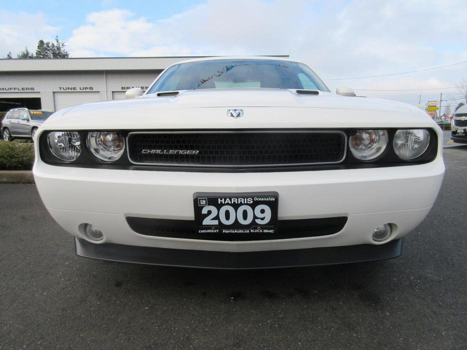 2009 Dodge Challenger Se Sxt In Parksville Outside Nanaimo