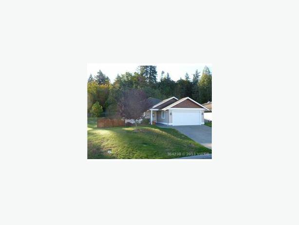 Level entry home for sale in chemainus outside nanaimo