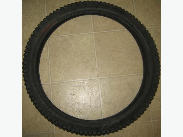 Vee Racing 24 inch mountain bike tire like new
