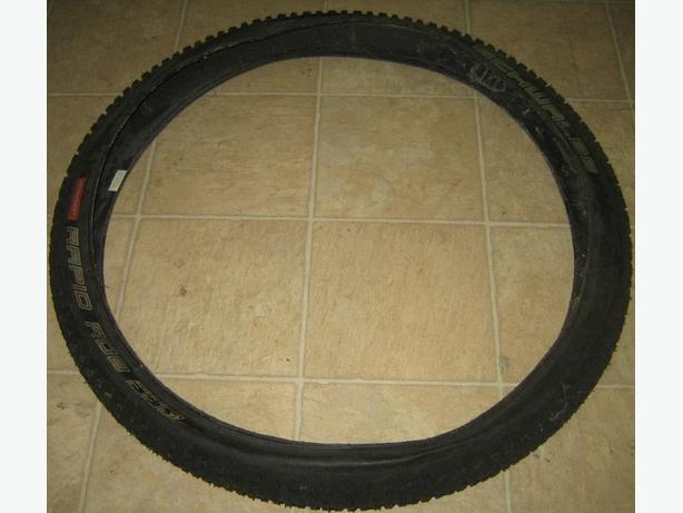 Schwalbe Rapid Rob 29 inch mountain bike tire
