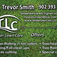 TLC TREE TRIMMING- CHIPPING- REMOVAL- LANDSCAPING- LAWN MAINTENANCE
