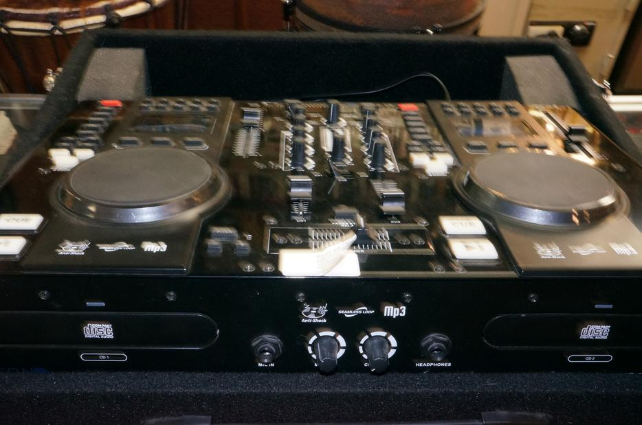 **30% OFF ** Edison Scratch 2500 Professional DJ System CD