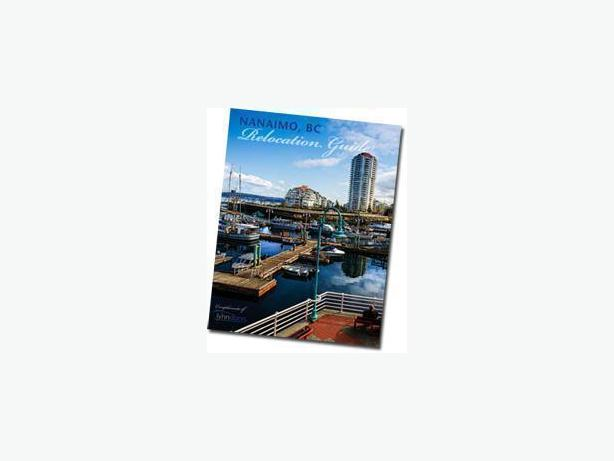 Nanaimo Relocation Guide