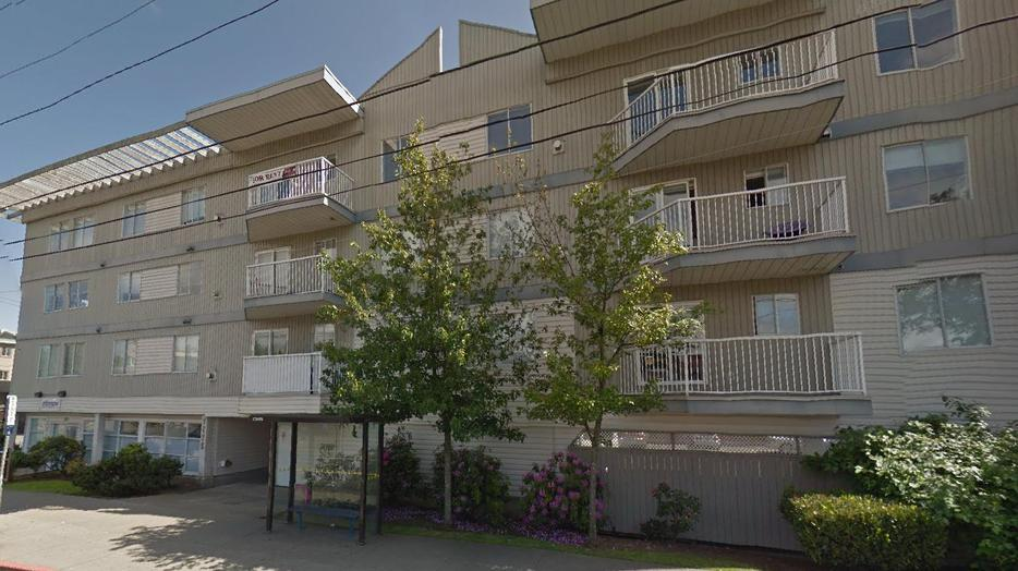 2 Bedroom Apartment For Rent March 1st Victoria City Victoria