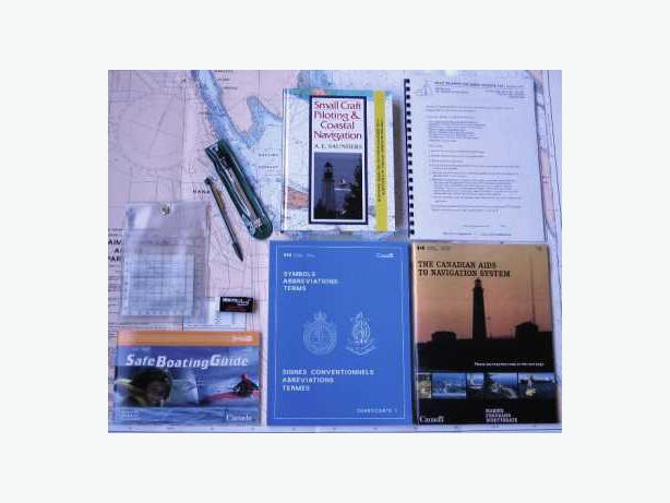 Home Study Coastal Navigation