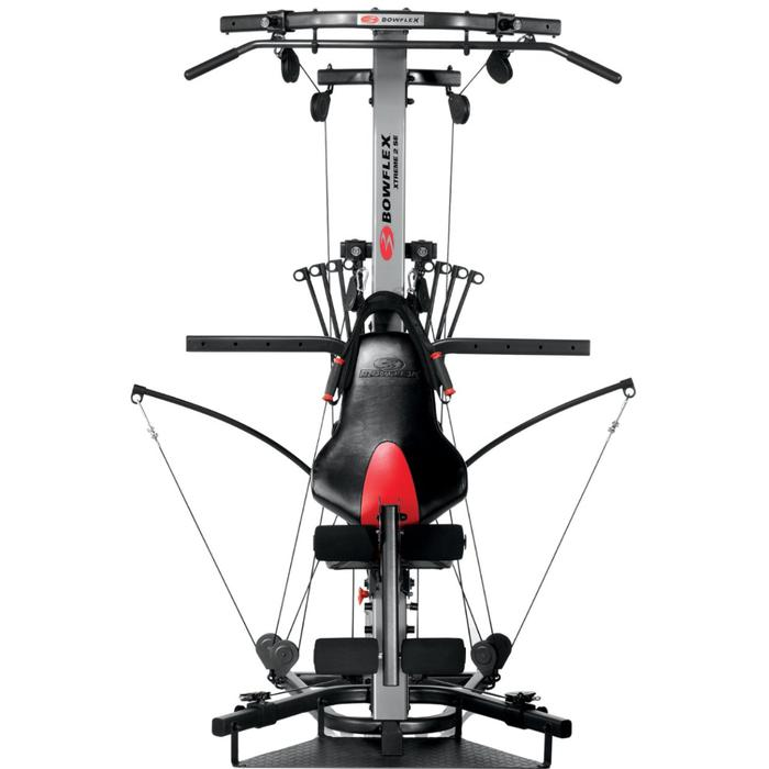 Bowflex xtreme se home gym for sale lowered central