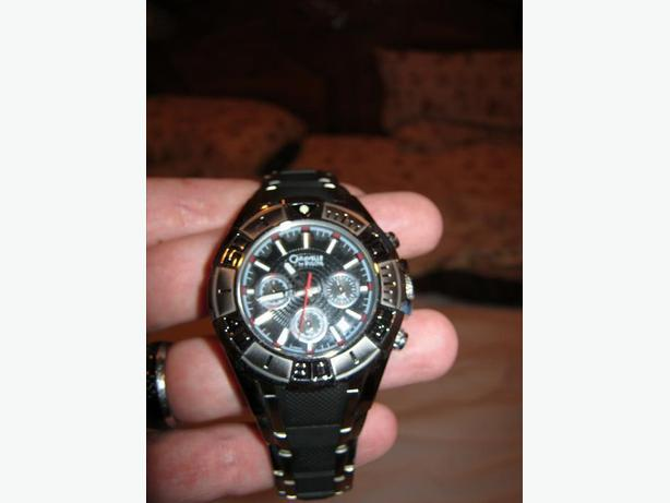 Watch, Caravelle