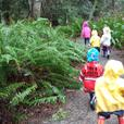 CHEMAINUS, LICENSED DAYCARE