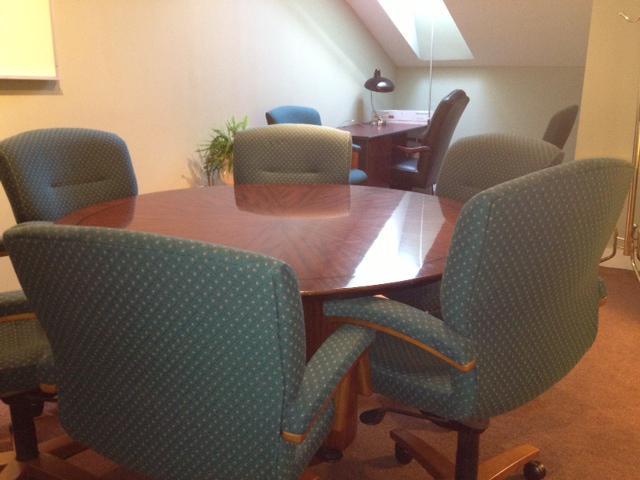 Meeting Rooms For Rent Regina