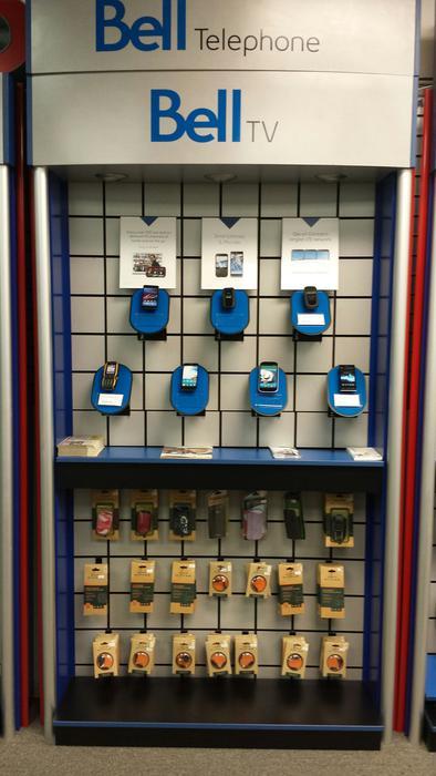 Bell Store Ottawa St Kitchener