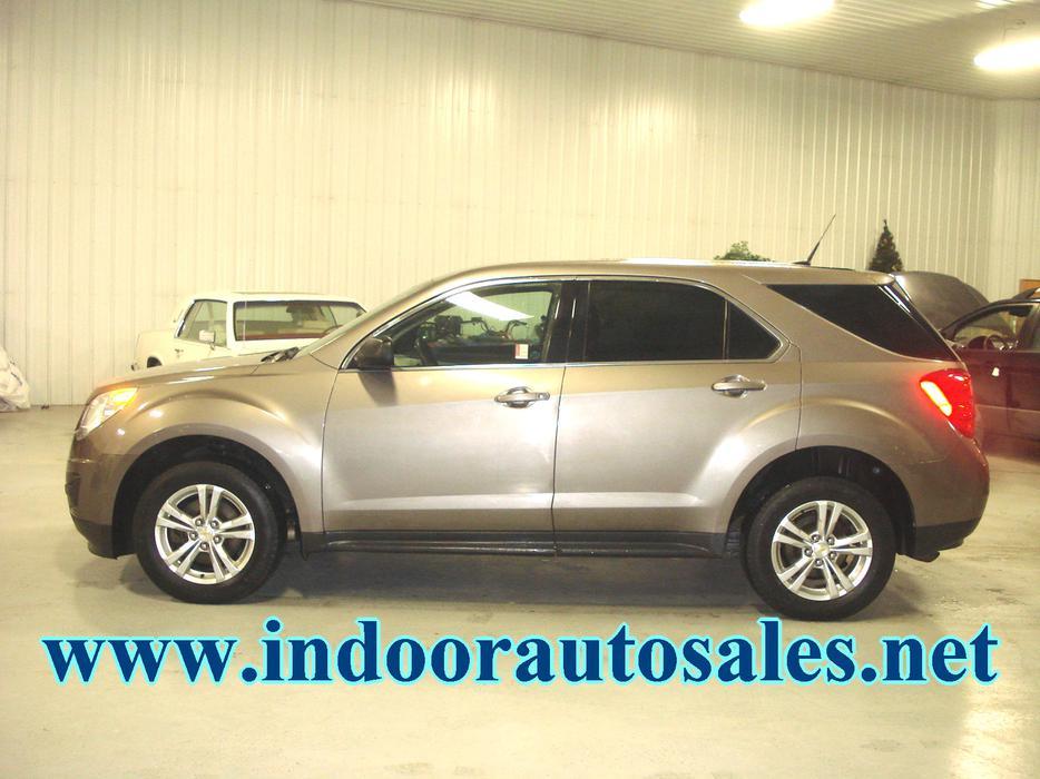 Auto Sale Winnipeg: Chevrolet Suv Regina