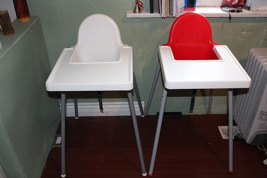 ikea high chair saanich victoria. Black Bedroom Furniture Sets. Home Design Ideas