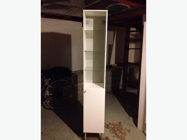 """IKEA """"Fullen"""" bathroom cabinet Mill Bay, Cowichan"""
