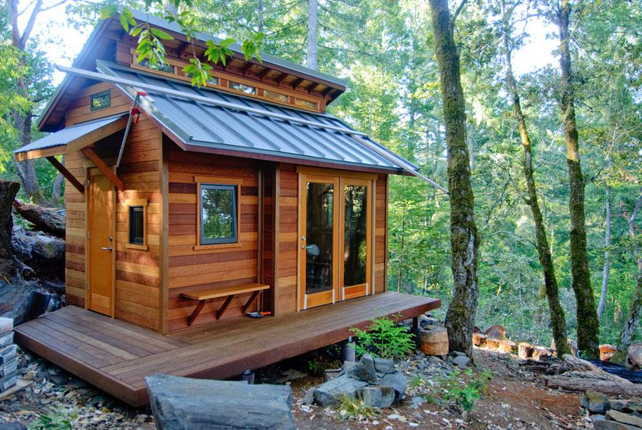 we want to build you a tiny home duncan cowichan