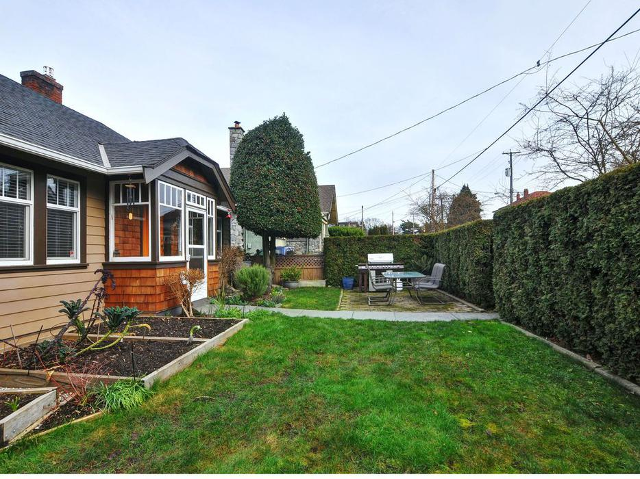 Renovated home open house 7th 8th from 2 to 4 victoria for 7 summerland terrace