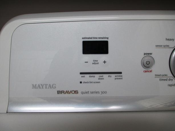 Top Of The Line Maytag Washer Dryer Extra Large Kanata