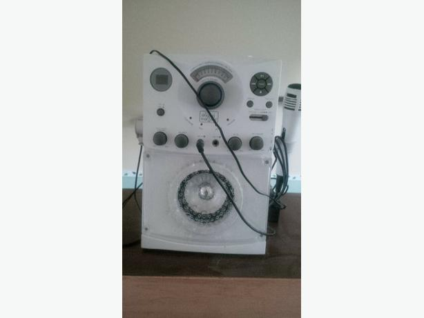 machine cd player
