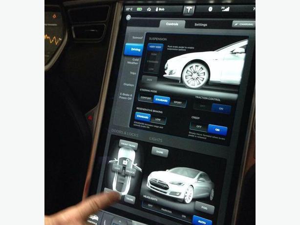 Car Audio Installer