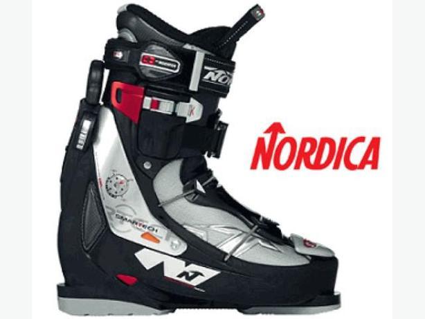 Ski Boots ~ Nordica Smartech Unisex (size 9w/8m)