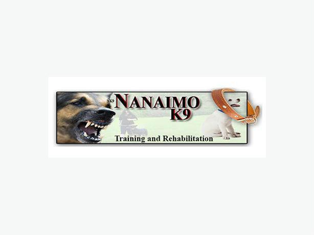Dog Training Nanaimo