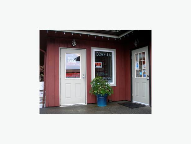 Red Door Hair Salon Kitchener