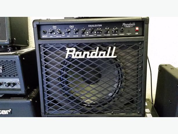 randall rg 80 guitar amp dimebag darrell tone central nanaimo nanaimo. Black Bedroom Furniture Sets. Home Design Ideas