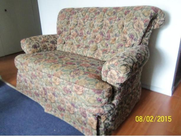 """FLEXSTEEL"" Bench seat Loveseat"