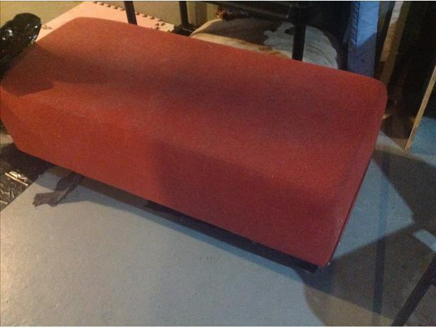 Orange Ottoman West Shore Langford Colwood Metchosin Highlands Victoria