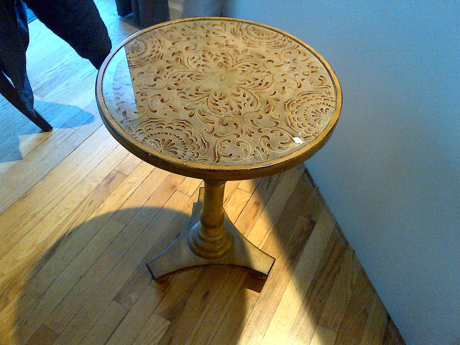 Foyer Table Used : Piece accent hallway foyer decorative wood table s set