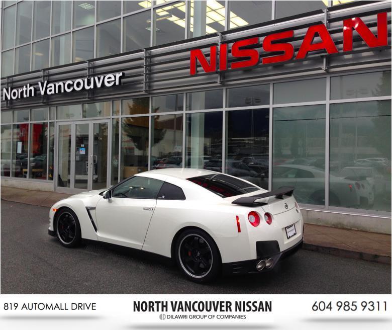 2013 Nissan Gt R Interior: 2013 Nissan GTR Black Edition 12976kms North Vancouver