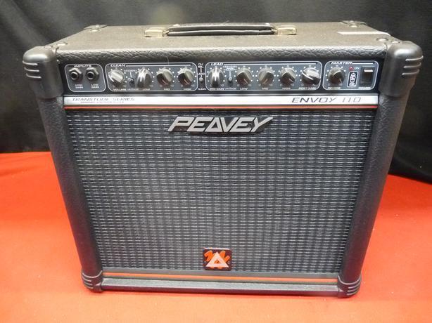 peavey transtube envoy 110 40 watt guitar amp victoria city victoria. Black Bedroom Furniture Sets. Home Design Ideas