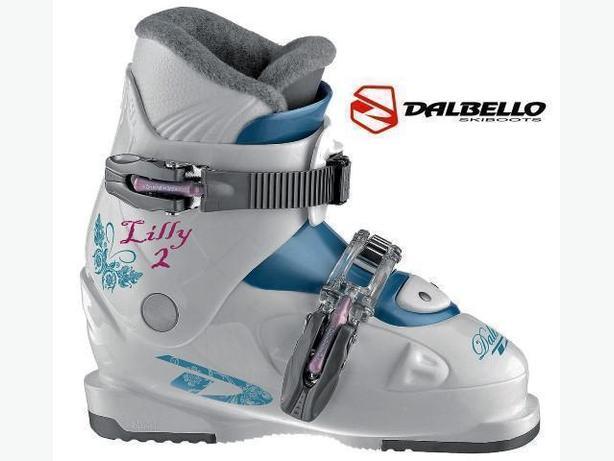 Ski Boots ~ Dalbello Lily (22.5 Mondo)