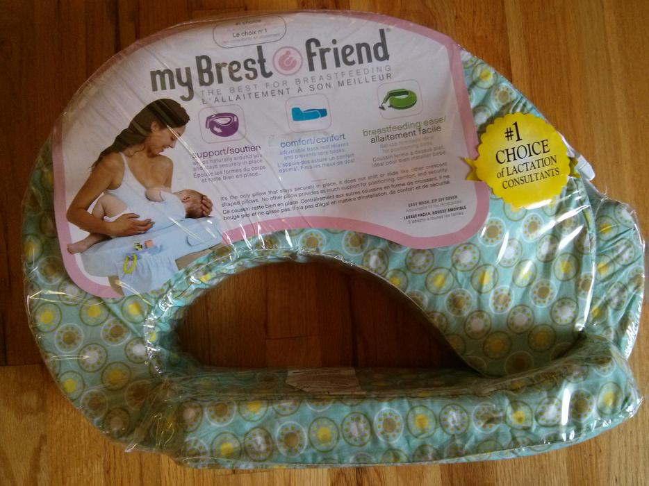 My Brest Friend Nursing Pillow Esquimalt Amp View Royal