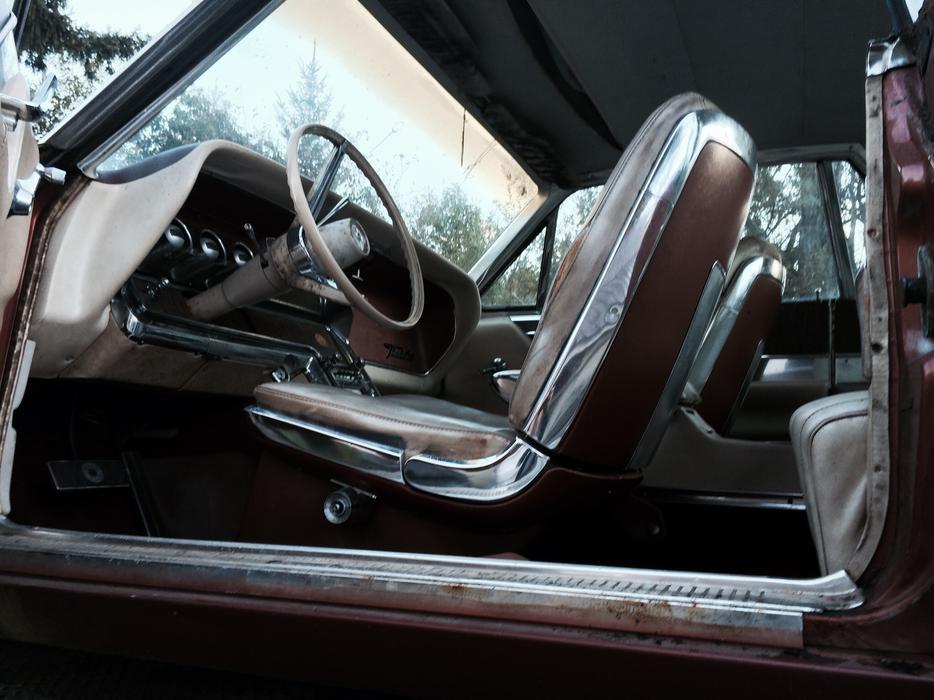 1965 thunderbird esquimalt view royal victoria mobile for 1965 thunderbird power window motor