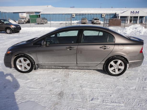 2011 honda civic lx s sunroof warranty charlottetown pei for Honda civic warranty