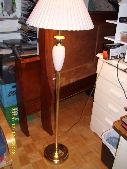 Fs Floor Lamp Nepean Ottawa Mobile
