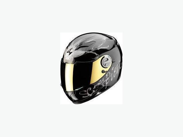 Scorpion EXO 500 Motorcycle Helmet (Men's XXL)