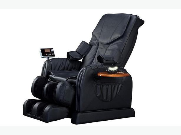 LUXOR HEALTH A Series Massage Chair w/Zero Gravity & Heat (ONLY 5 TO SELL)